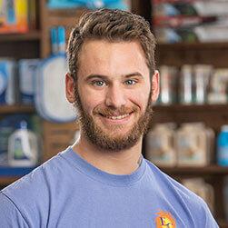 Hayden Weber