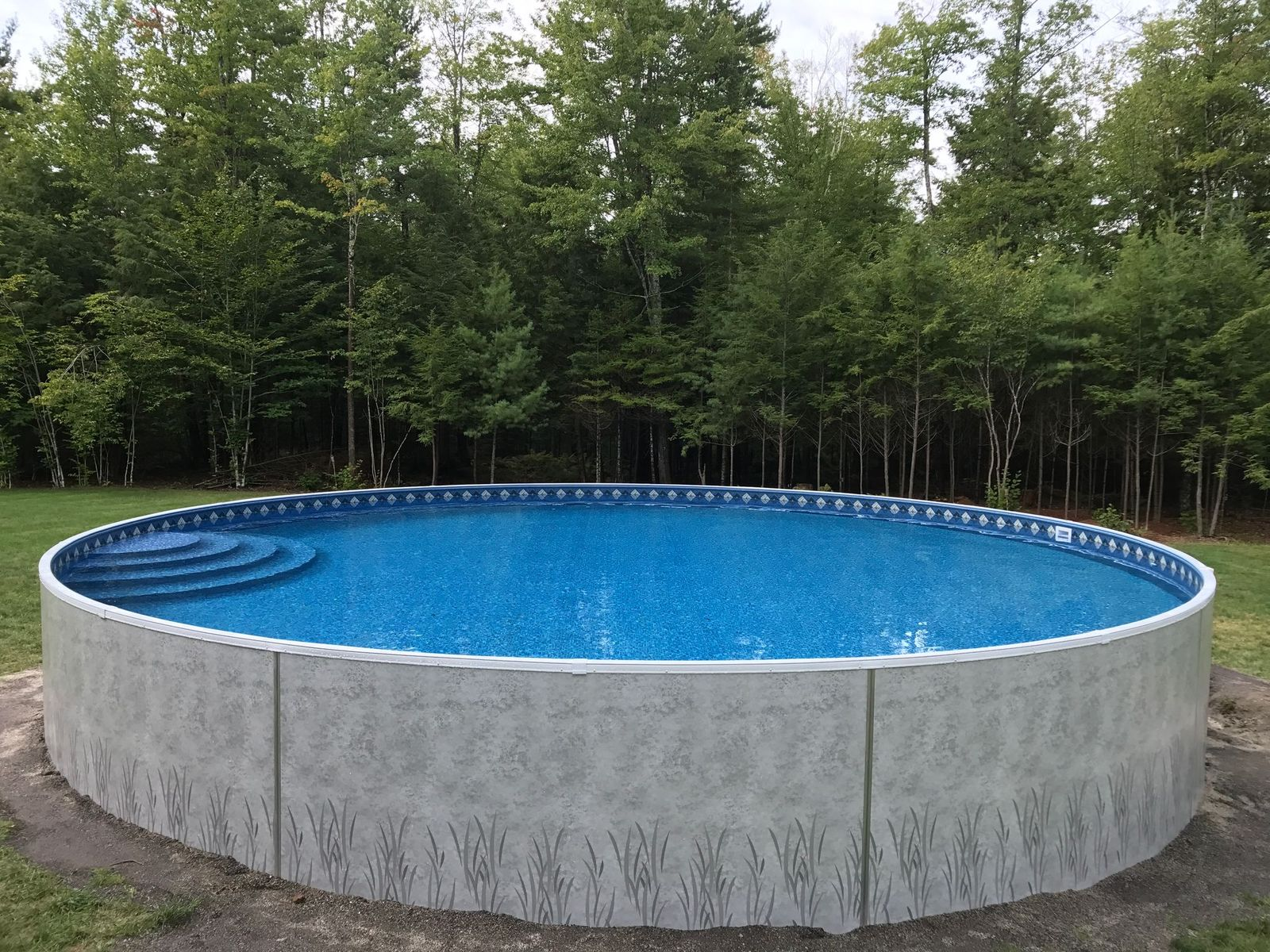 Prepping Your Above Ground Pool for Winter