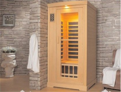 Increase Your Metabolism with a Sauna