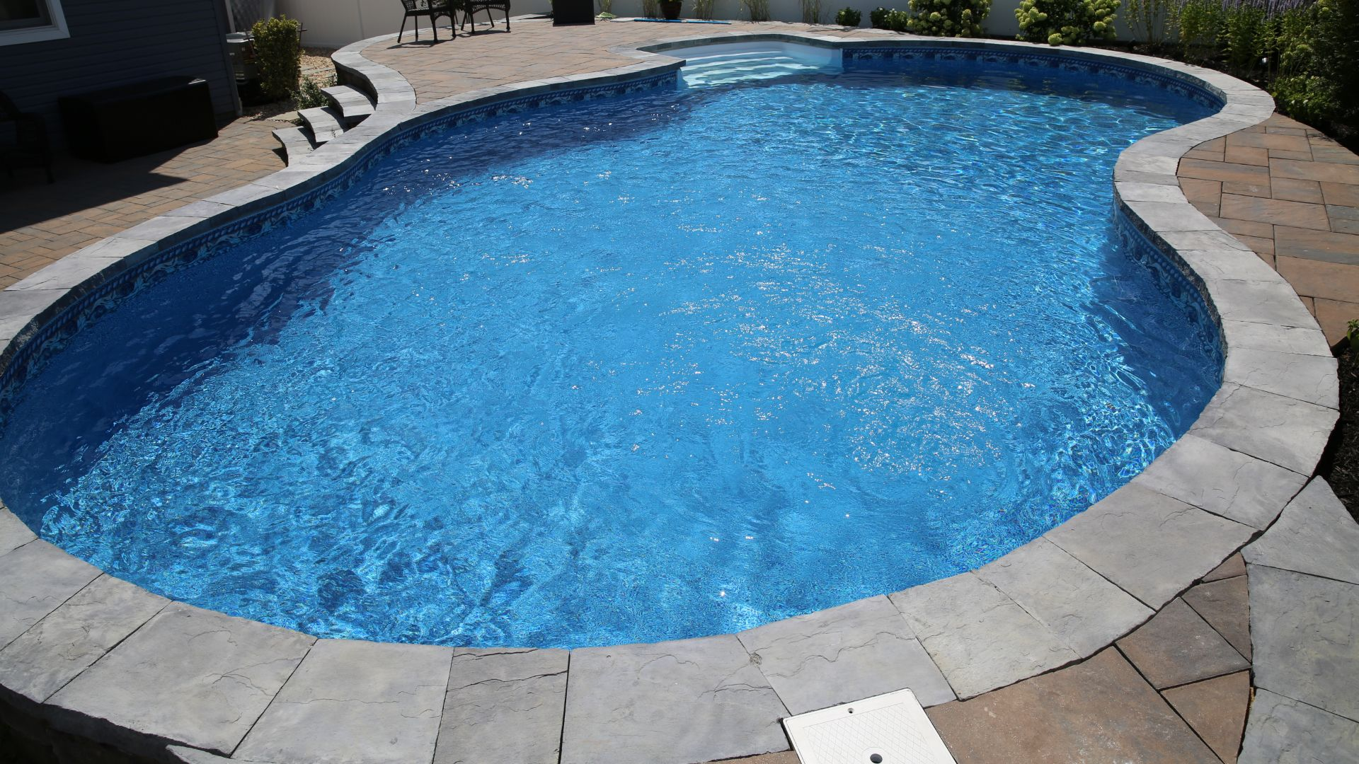 Picking the Perfect Pool