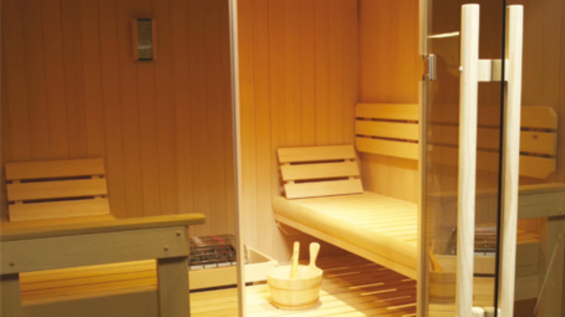 Can My Kids Use My Sauna?