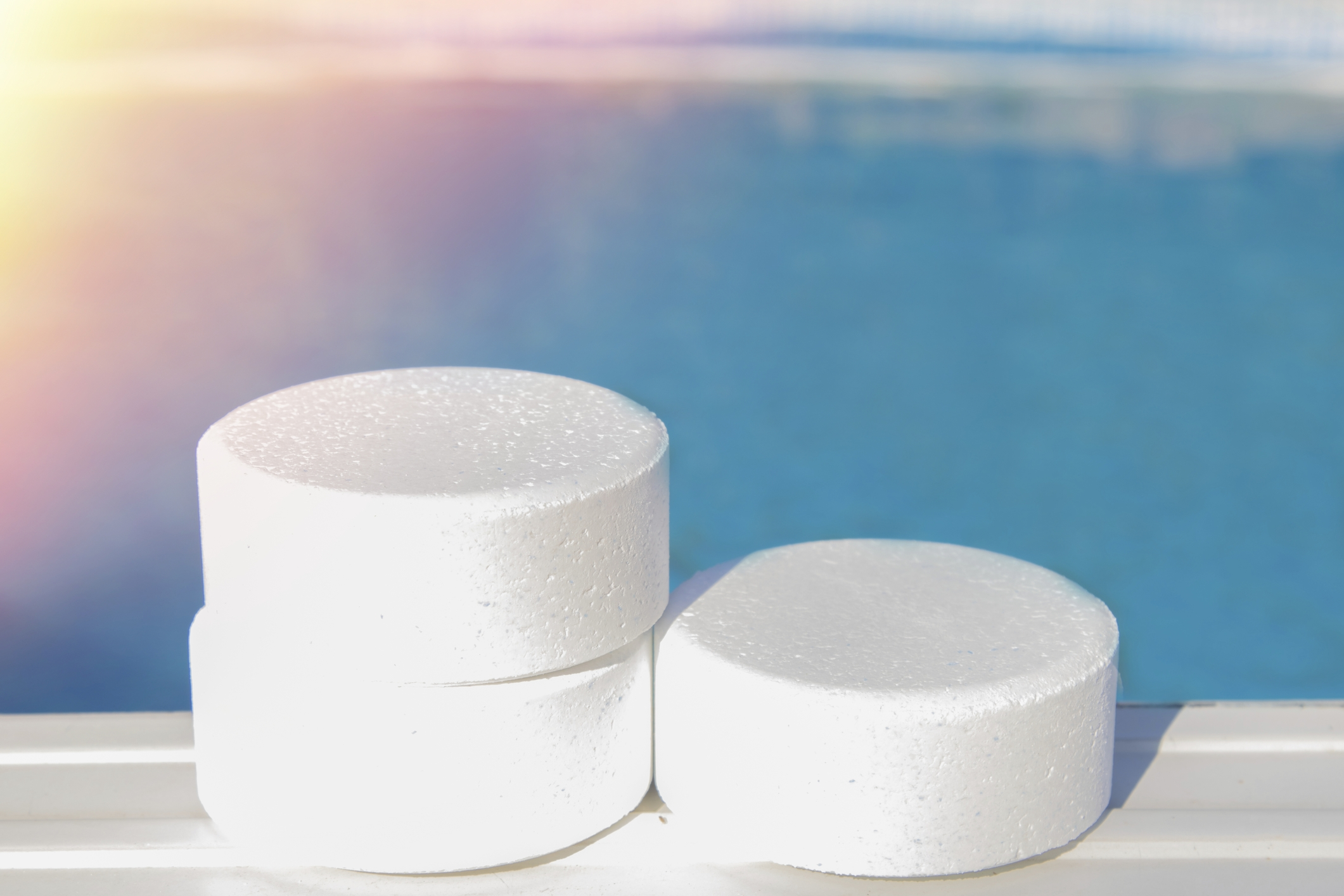 5 Ways to Save Your Pool Chlorine this Summer
